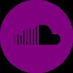 purple soundcloud